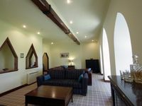 Luxury spacious apartment in a church conversion, Caithness,Scottish Highland