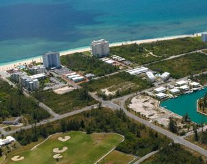 Grand Bahama Island condo photo - Aerial View.