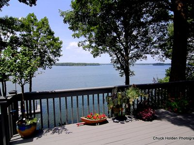 Paradise on Lake Murray / Great reviews! Book vacations now!