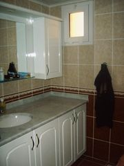 Alanya apartment photo - bathroom