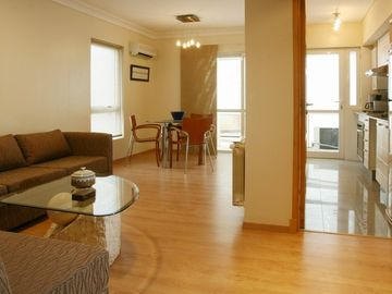 Mendoza apartment rental