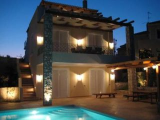 Porto Heli villa photo