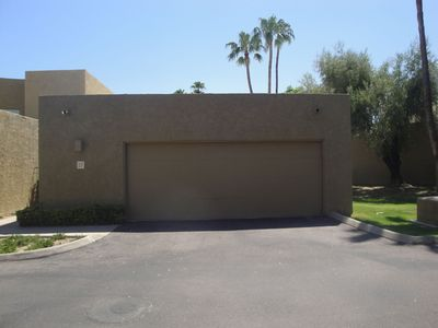 Scottsdale townhome rental