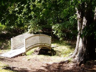 Montauk house photo - Bridge