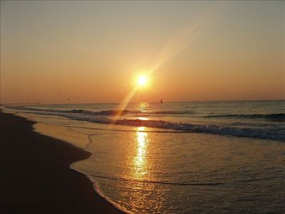 Emerald Isle condo rental - Sunset View, Sound of the Sea 114