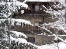 CHALET - Vars - 5 chambres - 15 personnes