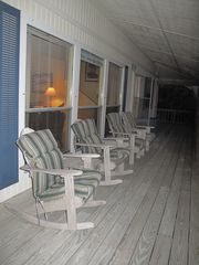 Rockport house photo - enjoy the breeze!
