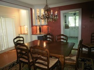 Virginia Beach house photo - Dining Room