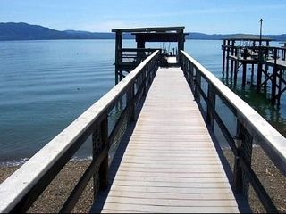 Nice house photo - Pier to Boat Lift