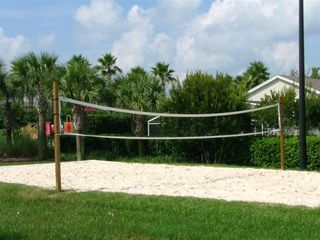 Hampton Lakes villa photo - Volleyball Court