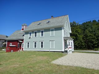 Ludlow house vacation rental photo