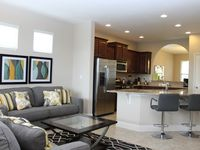 Brand NEW - South Facing Solterra Pool Home, Steps from Resort Area, 8 Miles to Disney!