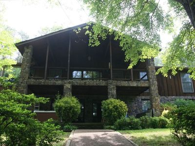 Vacation Rental near Chattanooga, TN