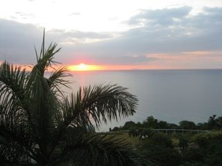 Aguadilla condo photo - Cielo Sunset