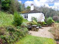 IVYBANK, pet friendly, with a garden in Porlock , Ref 29170
