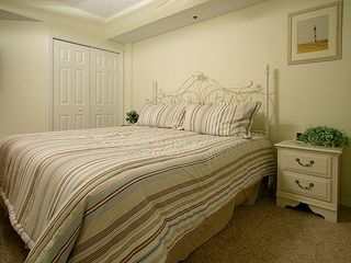 Gulf Shores condo photo - Bedroom