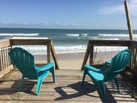Ocean Front Suite | Sea Turtles & Sunrises | Perfect Location