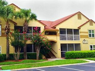 Lake Buena Vista apartment photo - Free Parking at Blue Tree Resort