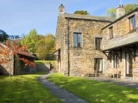 HELM MINT, country holiday cottage in Bowness and Windermere, Ref 12902