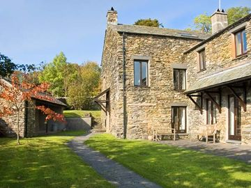 Central Lake District Rentals