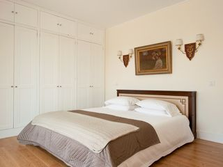 Twin or couple room in the 1st floor with nice view - Estoril villa vacation rental photo