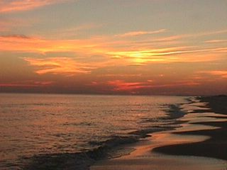 Gulf Shores house photo - Enjoy Beautiful Sunsets