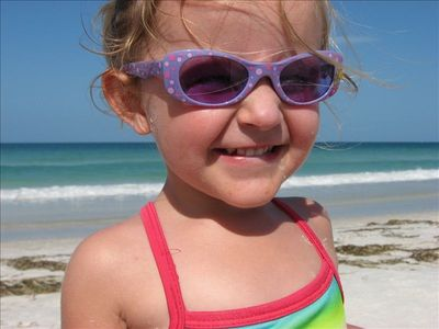 you too will be nothing but smiles on anna maria island!