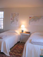 twin room 2 - Cushing house vacation rental photo