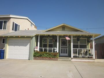 Oxnard cottage rental