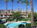 Palm Springs condo photo
