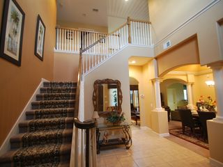 Kissimmee house photo - Hall Way