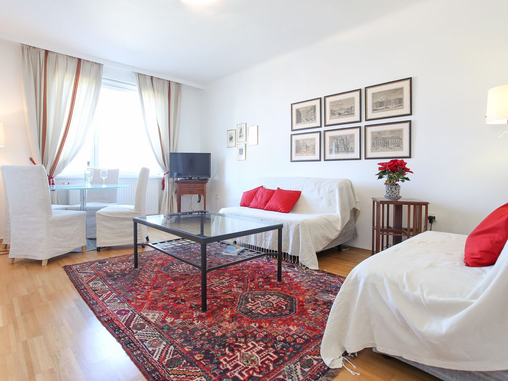 Holiday apartment 136335
