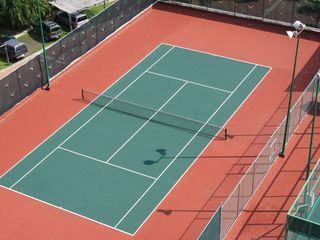 Puerto Vallarta condo photo - Tennis court
