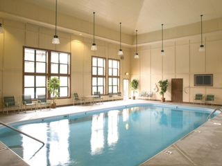 Sevierville condo photo - Indoor Pool