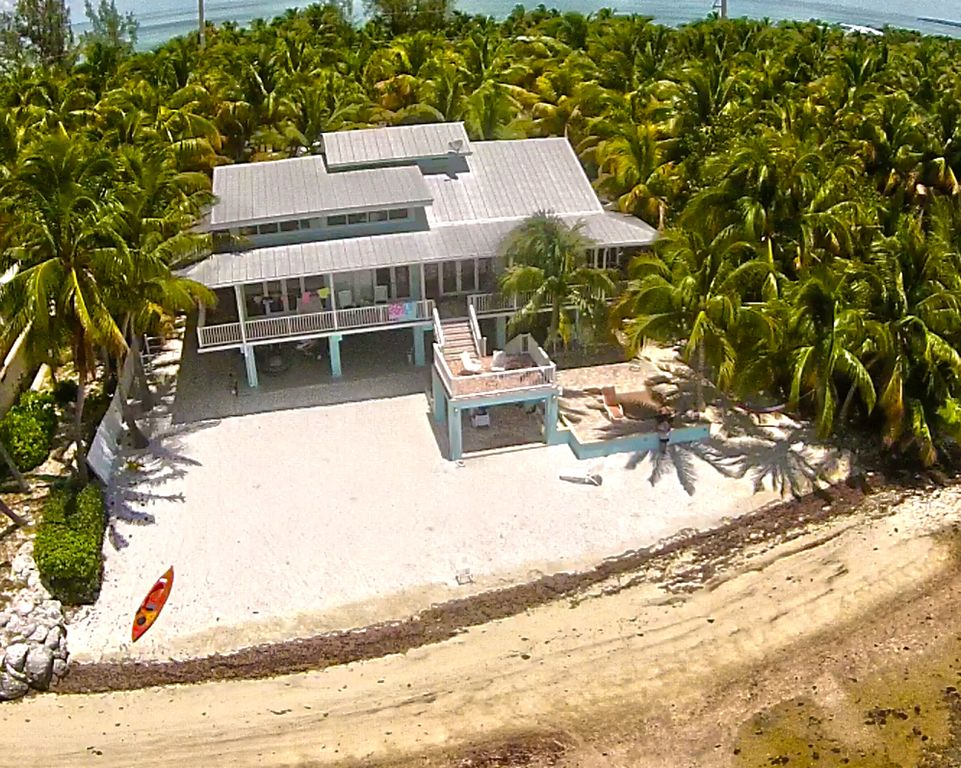 Bliss Ocean Front Beach House With Vrbo