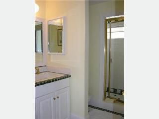 Marsh Harbour cottage photo - Cutom tiled shower bath.