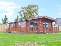 CORNFIELD LODGE, family friendly in Northallerton, Ref 18818