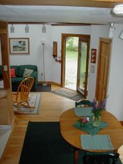 Harpswell house photo - Smaller Cottage Interior