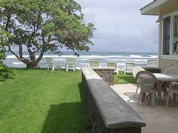 Hauula house rental
