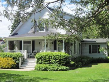 Northport house rental - Summer in Leelanau County!