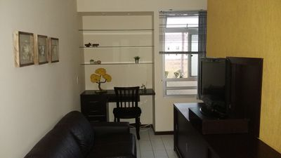 Apartment in Cond. Residential, SGAN 912, Security 24hs, Garage, Lift.