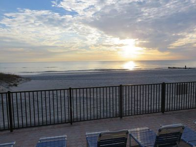 Gulf of Mexico - Come stay here for a month or longer and enjoy the sunsets!