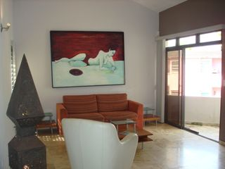 Guaynabo house photo - Living Room up staris