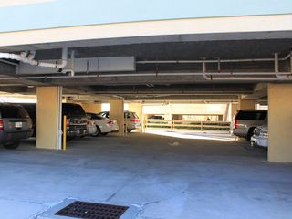 Fort Walton Beach condo photo - Unassigned covered Parking