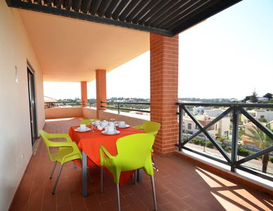Holiday apartment 108089