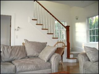 Edgartown cottage photo - Family Room (3)