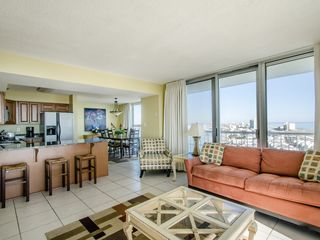 Gulf Breeze condo photo
