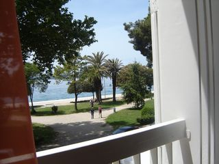 Zadar apartment photo - View from other bedroom