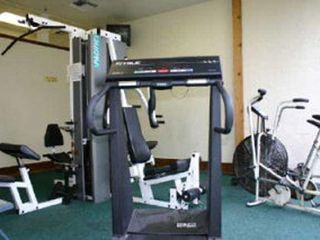 Gulf Shores condo photo - Work Out Facility
