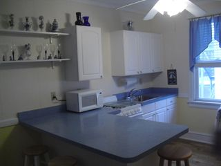 Wildwood condo photo - Kitchen